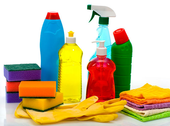 Чем и как правильно мыть пластиковые панели в ванной после ремонта?