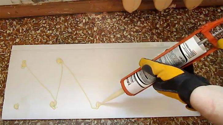 Способы монтажа пластиковых панелей в ванной комнате