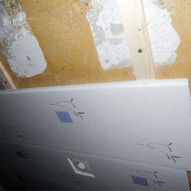 Советы эксперта по монтажу обрешетки для пластиковых панелей