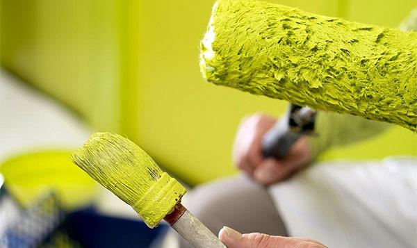 акриловая краска для плитки