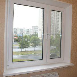 Как сделать откосы на окнах из пластика своими руками — способы, пошаговая инструкция